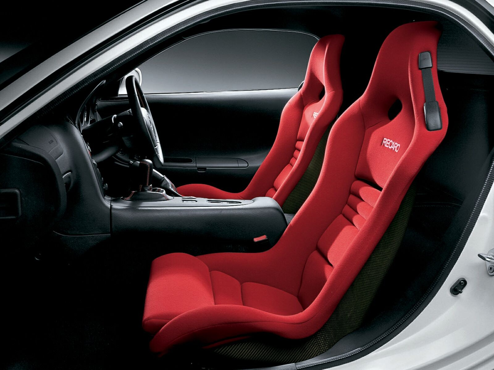 Questions About What Seats Fit Good In Fd S Rx7club Com