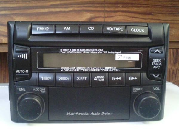 Fd Oem Bose Option Stereo From A 05 Miata Probably Better Rhrx7club: 2007 Mazda Rx7 Radio At Taesk.com